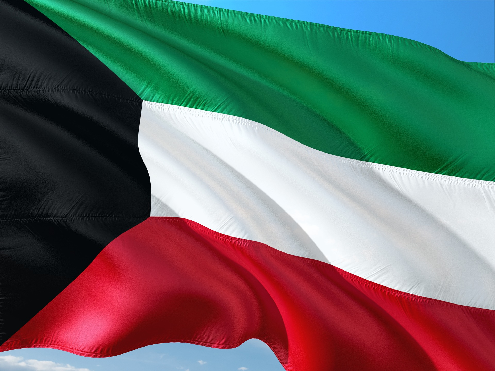 Transfer money from Kuwait