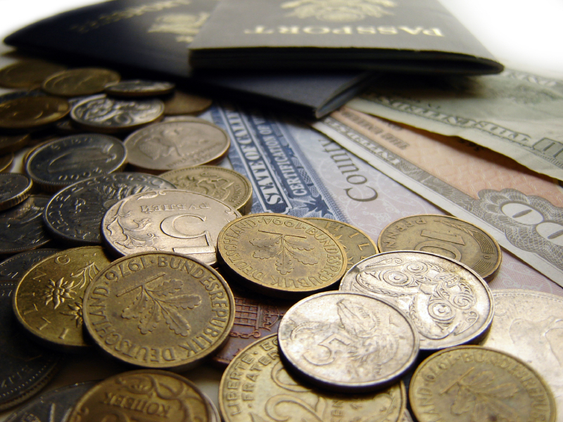 How to Get the Best Exchange Rate for Your Travel Money