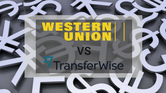 Western Union vs TransferWise