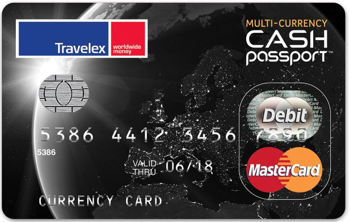 Travelex Multi Currency Cash Passport Review The