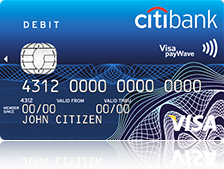 Citibank Saver Plus Card can act as a prepaid travel card with good exchange rate and low atm withdrawal