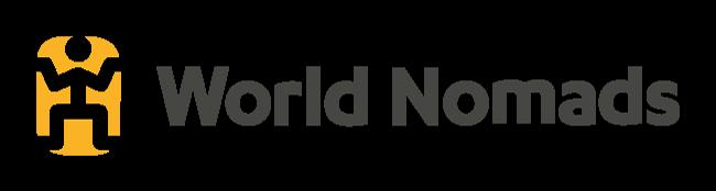Image result for world nomads logo