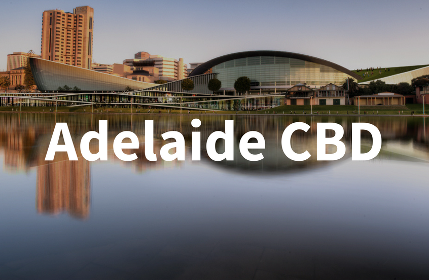 Adelaide CBD Travel Money Guide