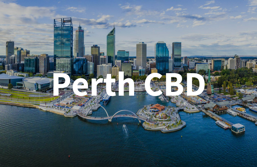 Perth CBD Travel Money Guide