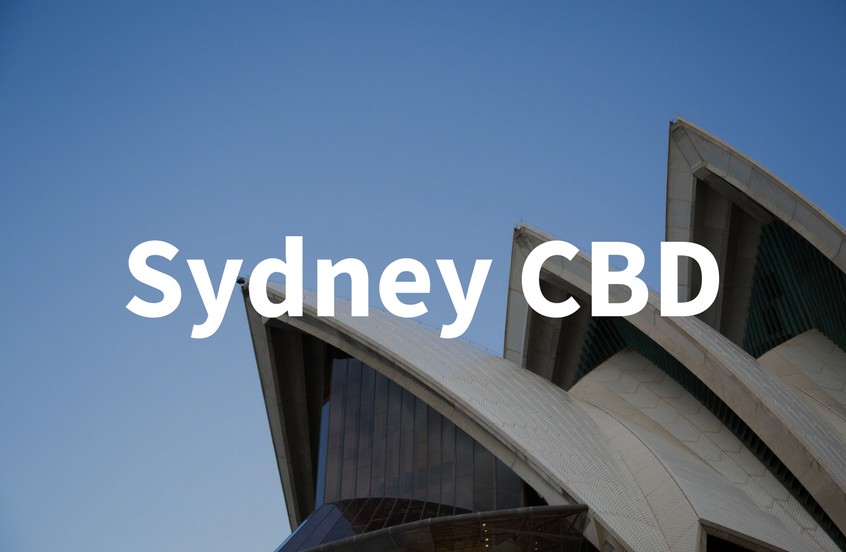 Sydney CBD Travel Money Guide
