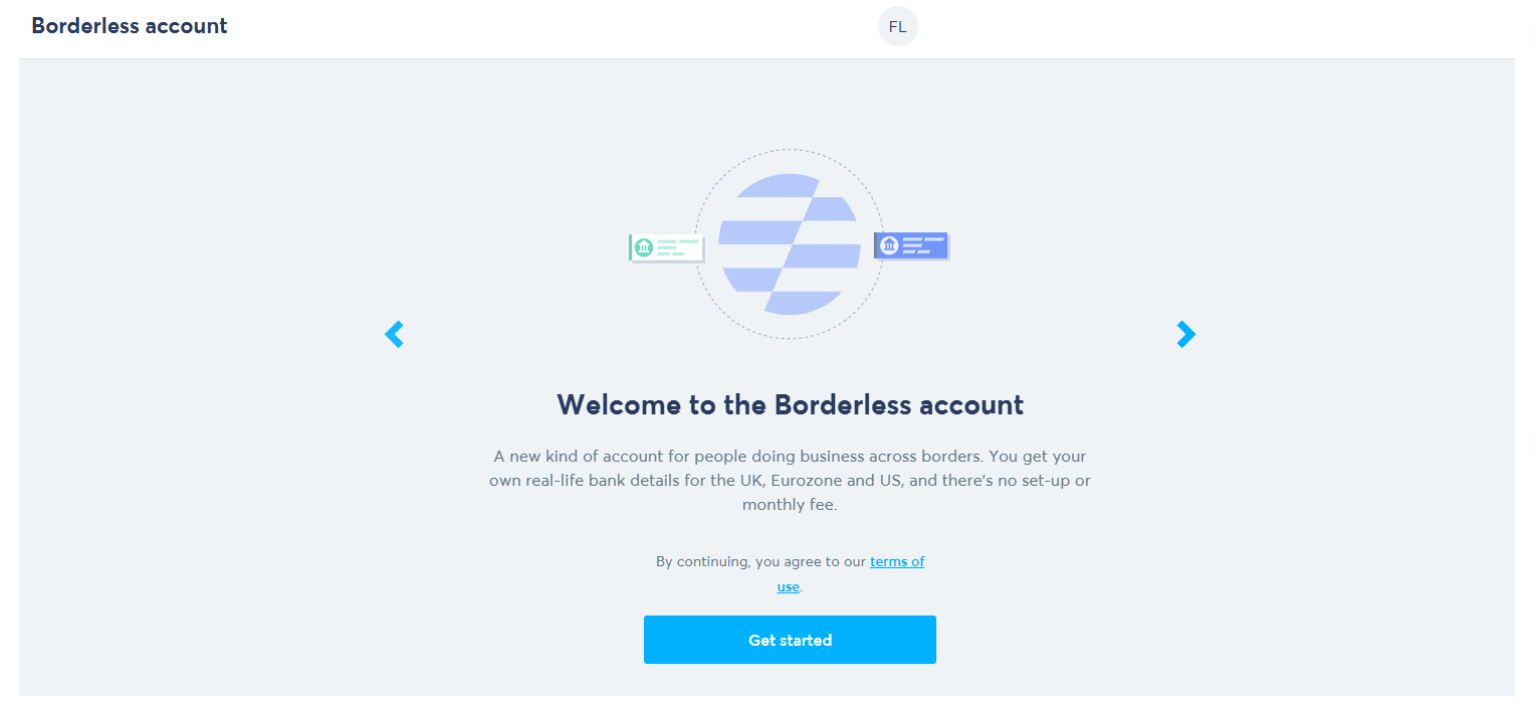 Transferwise Borderless Account Review - The Currency Shop