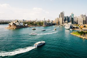 Paying Overseas Contractors and Employees from Australia