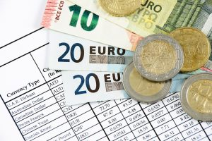 Euro (EUR) to AUD Forecasts