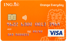 Ing visa forex travel card