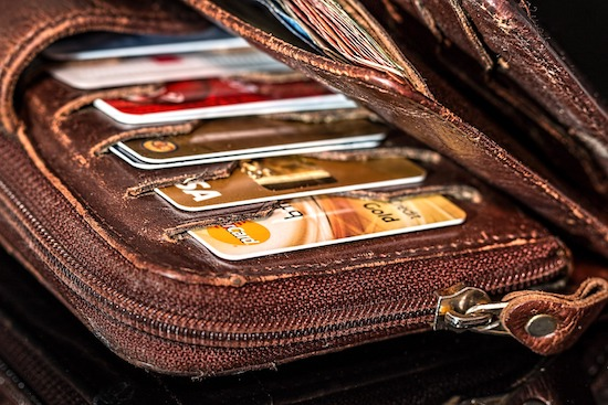 Australian Prepaid travel cards