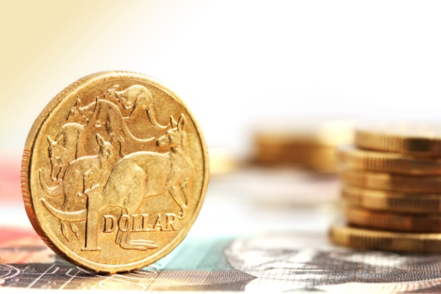 AUD to EUR Forecast Exchange Rates