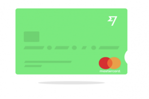 TransferWise Australia Debit Card as a travel money card