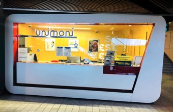 Unimoni formerly UAE exchange Review