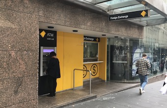 CBA or Commonwealth bank review