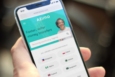 Azimo review for money transfers